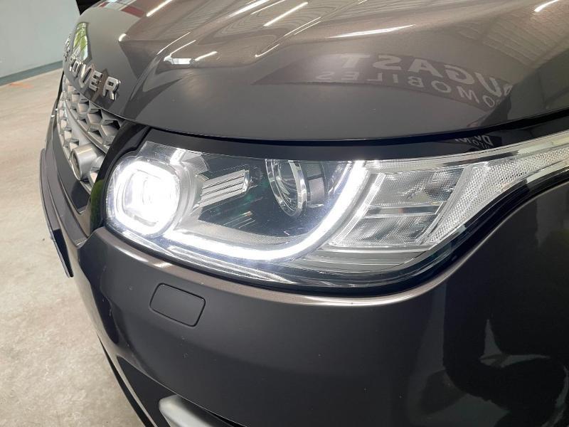 Photo 29 de l'offre de LAND-ROVER Range Rover Sport 3.0 TDV6 258 HSE Dynamic Mark IV à 35900€ chez Dugast automobiles