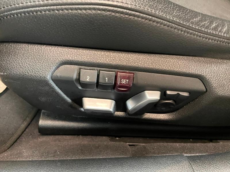 Photo 18 de l'offre de BMW Serie 4 Gran Coupe 420d 190ch Luxury Euro6c à 27900€ chez Dugast automobiles