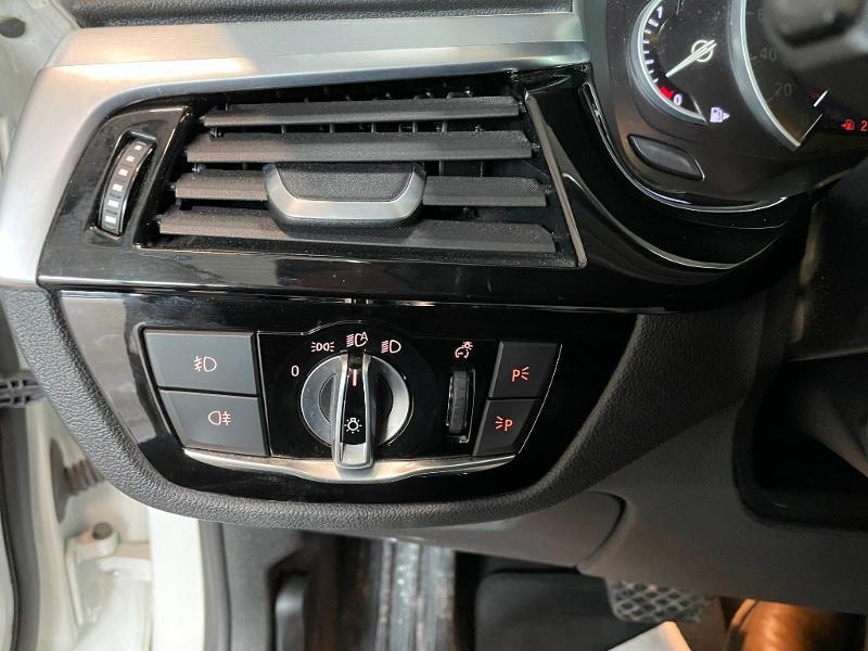 Photo 18 de l'offre de BMW Serie 5 Touring 530dA xDrive 265ch Business Steptronic à 29900€ chez Dugast automobiles