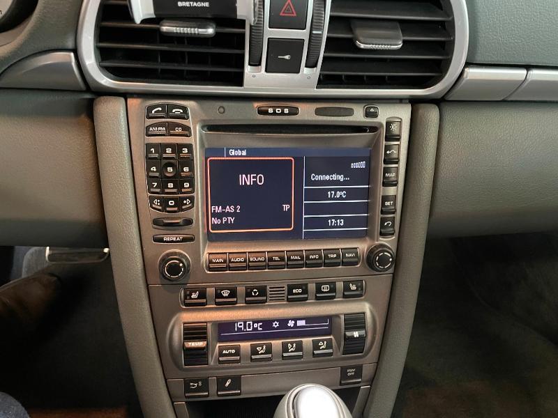 Photo 14 de l'offre de PORSCHE 911 Coupe Carrera S TipTronic S à 45900€ chez Dugast automobiles