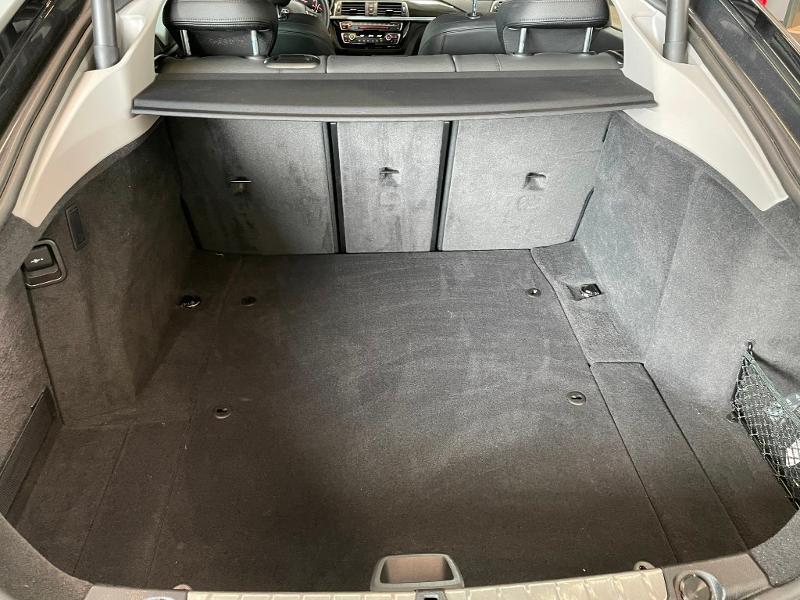 Photo 11 de l'offre de BMW Serie 4 Gran Coupe 420d 190ch Luxury Euro6c à 27900€ chez Dugast automobiles