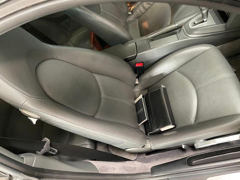 Photo 6 de l'offre de PORSCHE 911 Coupe Carrera S TipTronic S à 45900€ chez Dugast automobiles