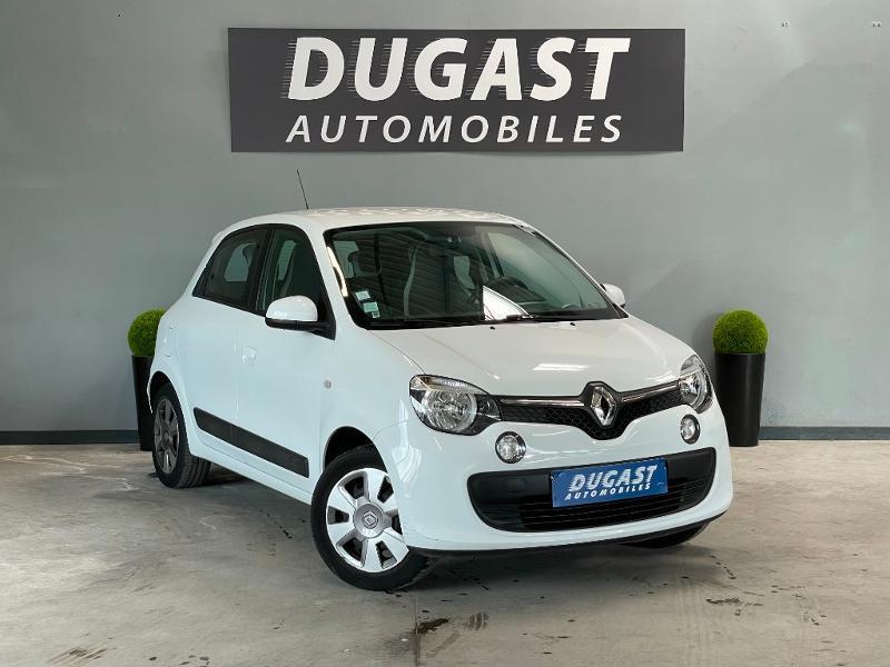 Photo 1 de l'offre de RENAULT Twingo 1.0 SCe 70ch Zen Euro6 à 6900€ chez Dugast automobiles