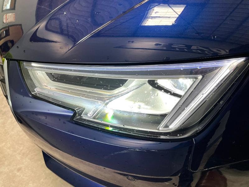 Photo 24 de l'offre de AUDI A4 35 TFSI 150ch Business line S tronic 7 Euro6d-T à 25900€ chez Dugast automobiles