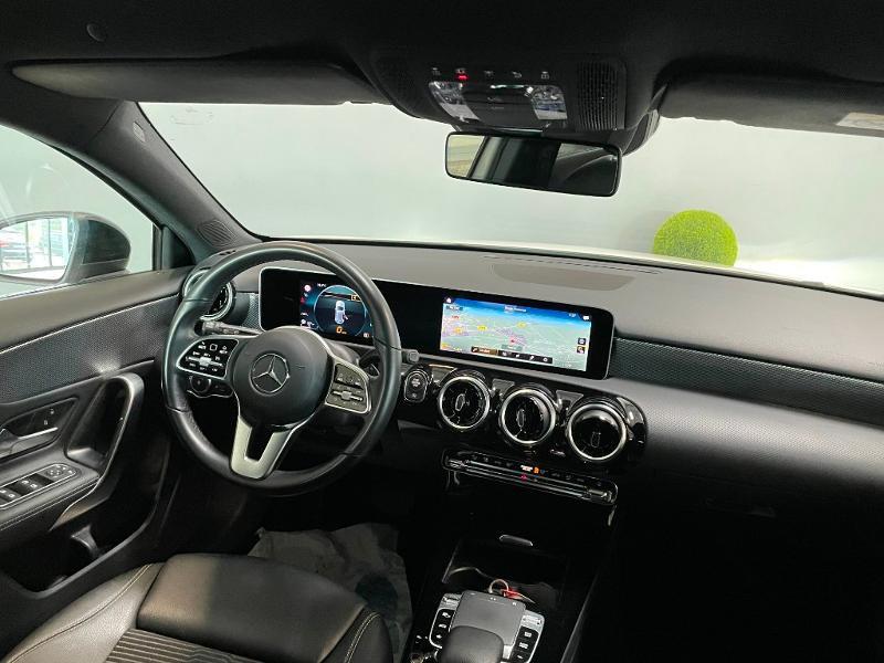 Photo 8 de l'offre de MERCEDES-BENZ Classe A 180 d 116ch Progressive Line 7G-DCT à 24900€ chez Dugast automobiles