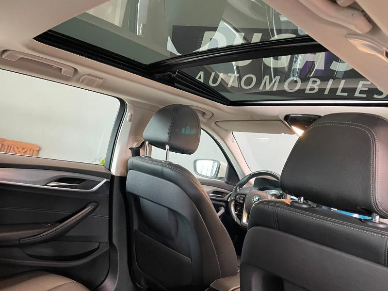 Photo 9 de l'offre de BMW Serie 5 Touring 530dA xDrive 265ch Business Steptronic à 29900€ chez Dugast automobiles