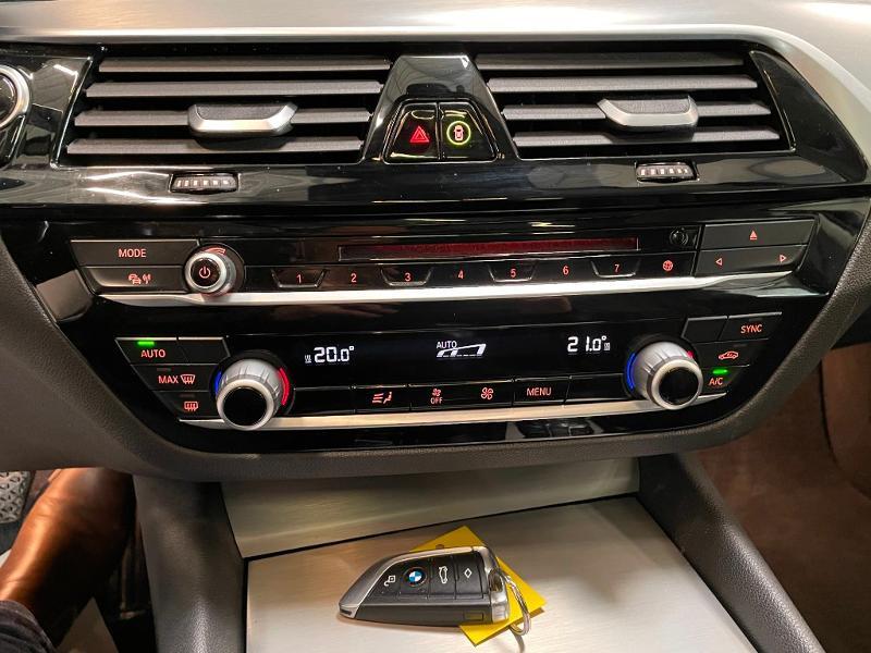 Photo 22 de l'offre de BMW Serie 5 Touring 530dA xDrive 265ch Business Steptronic à 29900€ chez Dugast automobiles