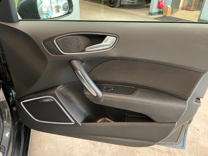 Photo 7 de l'offre de AUDI A1 Sportback 1.4 TFSI 185ch S line S tronic 7 à 18900€ chez Dugast automobiles