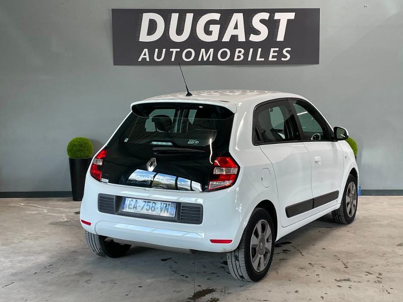 Photo 4 de l'offre de RENAULT Twingo 1.0 SCe 70ch Zen Euro6 à 6900€ chez Dugast automobiles