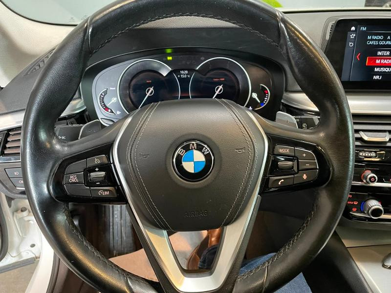 Photo 19 de l'offre de BMW Serie 5 Touring 530dA xDrive 265ch Business Steptronic à 31900€ chez Dugast automobiles