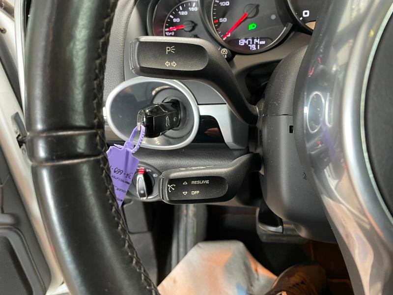 Photo 21 de l'offre de PORSCHE Cayenne Diesel Platinum Edition à 32900€ chez Dugast automobiles