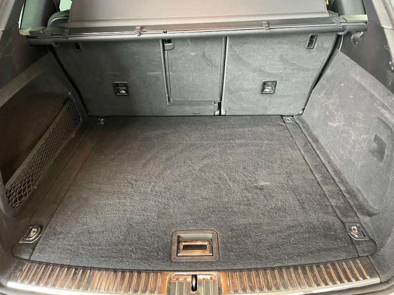 Photo 12 de l'offre de PORSCHE Cayenne Diesel Platinum Edition à 32900€ chez Dugast automobiles