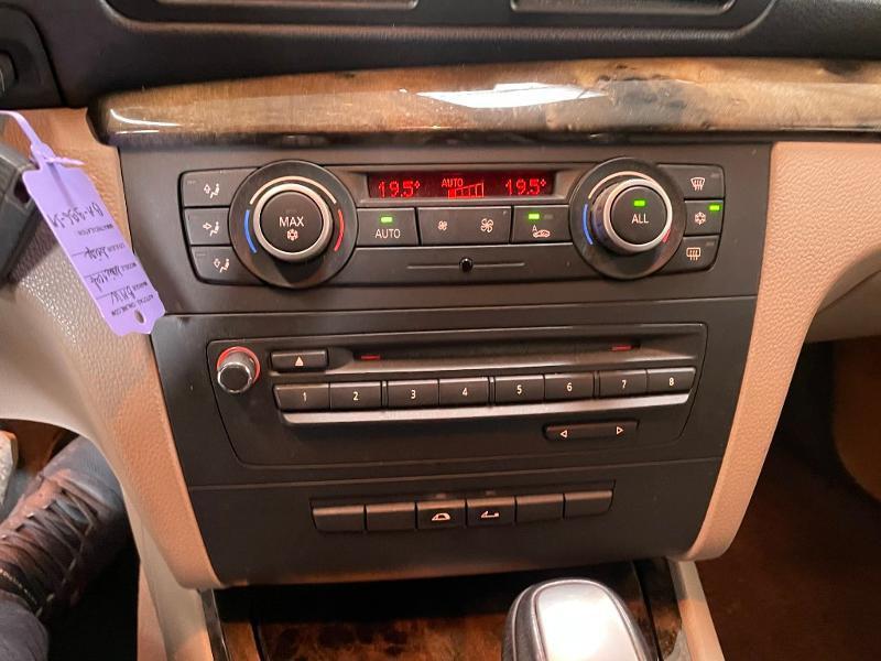 Photo 16 de l'offre de BMW Serie 1 Cabriolet 120dA 177ch Luxe à 11900€ chez Dugast automobiles