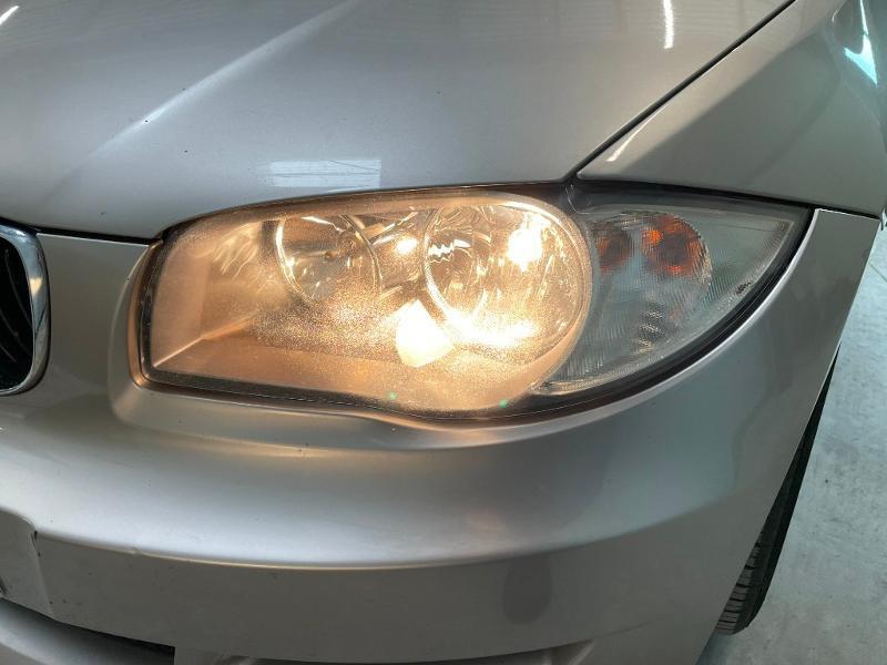 Photo 18 de l'offre de BMW Serie 1 Cabriolet 120dA 177ch Luxe à 11900€ chez Dugast automobiles