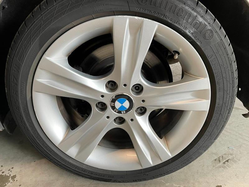 Photo 10 de l'offre de BMW Serie 1 Cabriolet 120dA 177ch Luxe à 11900€ chez Dugast automobiles