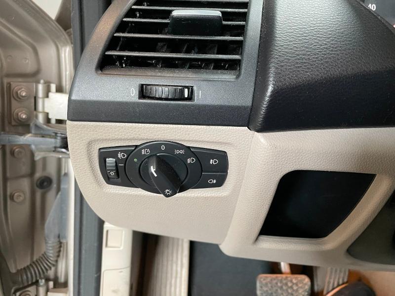 Photo 13 de l'offre de BMW Serie 1 Cabriolet 120dA 177ch Luxe à 11900€ chez Dugast automobiles