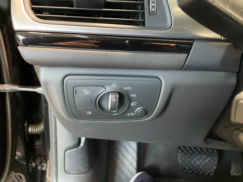 Photo 23 de l'offre de AUDI A6 Allroad 3.0 V6 BiTDI 320ch Avus quattro Tiptronic à 35900€ chez Dugast automobiles