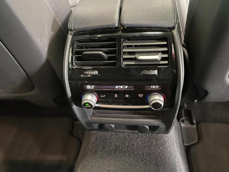 Photo 11 de l'offre de BMW Serie 5 M550dA touring xDrive 400ch Steptronic Euro6c à 55900€ chez Dugast automobiles