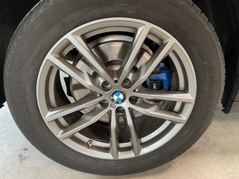 Photo 10 de l'offre de BMW X4 xDrive30d 265ch M Sport Euro6d-T à 47900€ chez Dugast automobiles