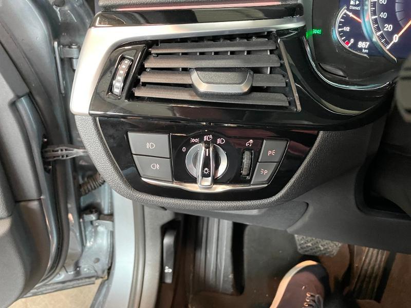 Photo 20 de l'offre de BMW Serie 5 Touring 520dA 190ch Sport Steptronic Euro6c à 37900€ chez Dugast automobiles