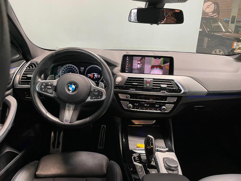 Photo 15 de l'offre de BMW X4 xDrive30d 265ch M Sport Euro6d-T à 47900€ chez Dugast automobiles