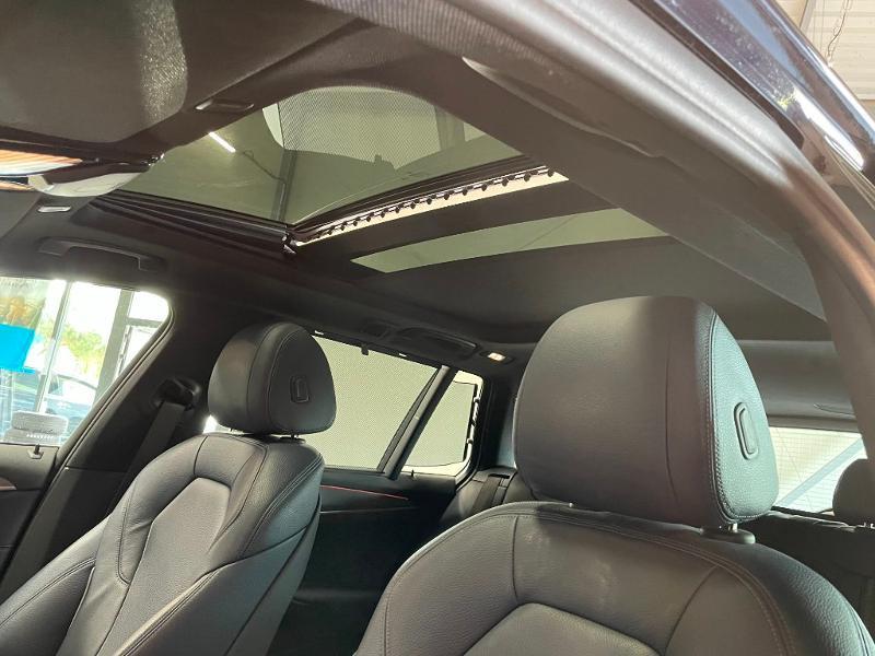 Photo 28 de l'offre de BMW Serie 5 M550dA touring xDrive 400ch Steptronic Euro6c à 55900€ chez Dugast automobiles