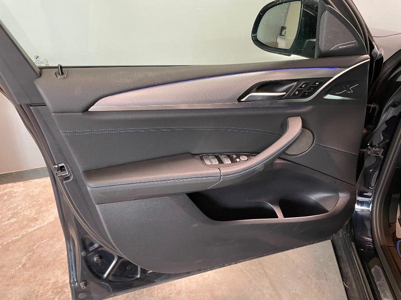 Photo 17 de l'offre de BMW X4 xDrive30d 265ch M Sport Euro6d-T à 47900€ chez Dugast automobiles