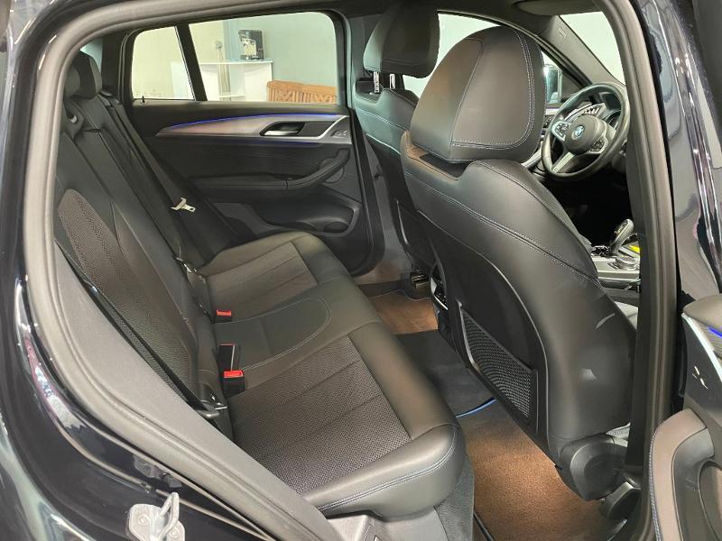 Photo 9 de l'offre de BMW X4 xDrive30d 265ch M Sport Euro6d-T à 47900€ chez Dugast automobiles