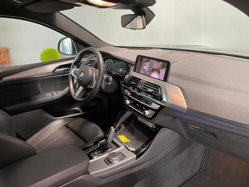 Photo 5 de l'offre de BMW X4 xDrive30d 265ch M Sport Euro6d-T à 47900€ chez Dugast automobiles