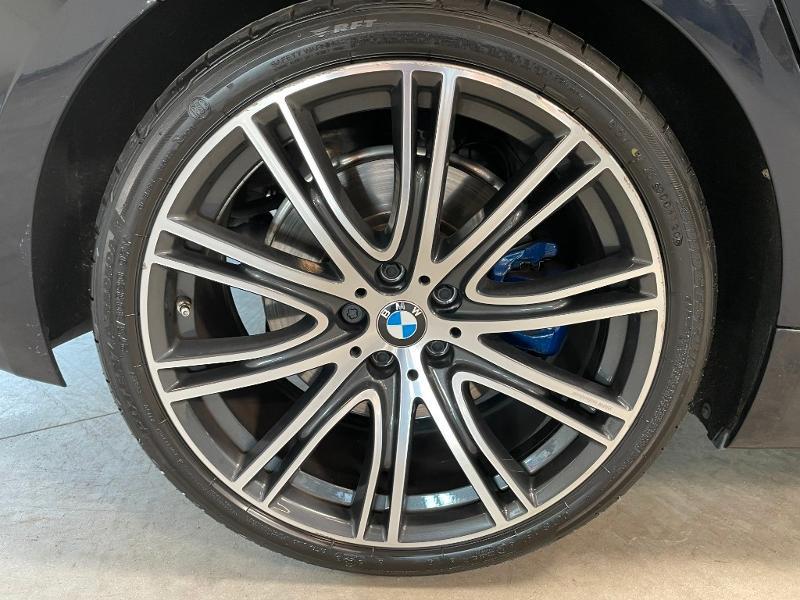 Photo 13 de l'offre de BMW Serie 5 M550dA touring xDrive 400ch Steptronic Euro6c à 55900€ chez Dugast automobiles