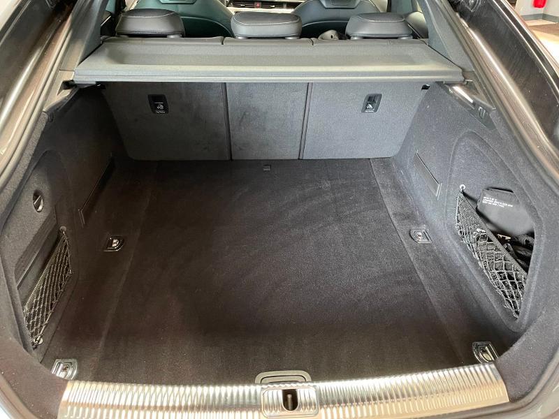 Photo 12 de l'offre de AUDI A5 Sportback 2.0 TDI 190ch S line quattro S tronic 7 à 32900€ chez Dugast automobiles