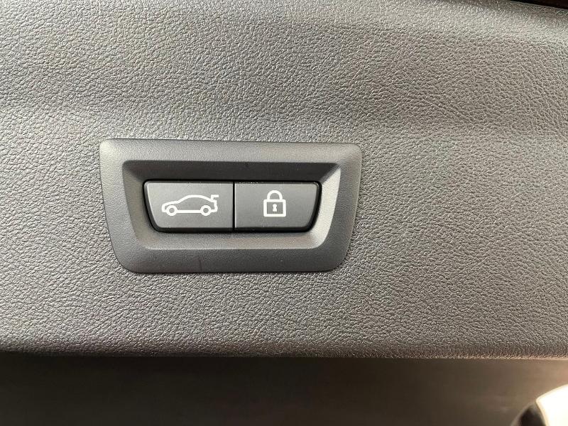Photo 12 de l'offre de BMW X4 xDrive30d 265ch M Sport Euro6d-T à 47900€ chez Dugast automobiles