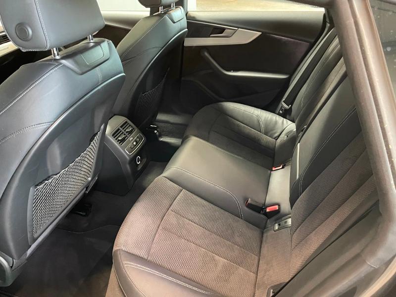 Photo 13 de l'offre de AUDI A5 Sportback 2.0 TDI 190ch S line quattro S tronic 7 à 32900€ chez Dugast automobiles