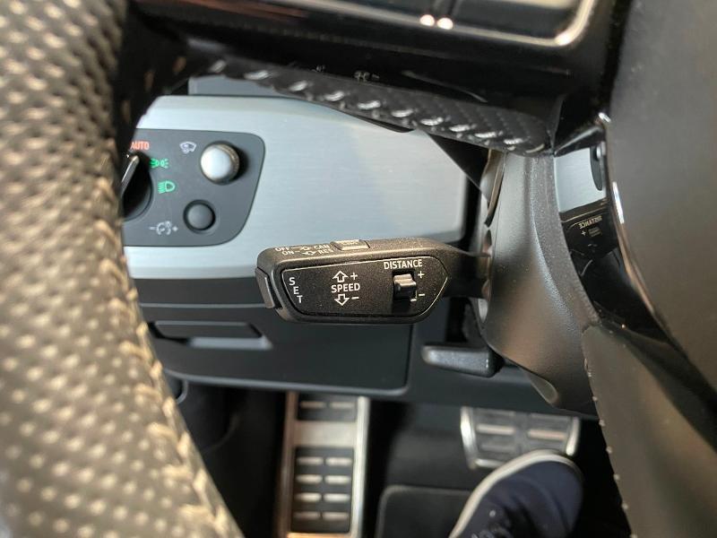 Photo 21 de l'offre de AUDI A5 Sportback 2.0 TDI 190ch S line quattro S tronic 7 à 32900€ chez Dugast automobiles