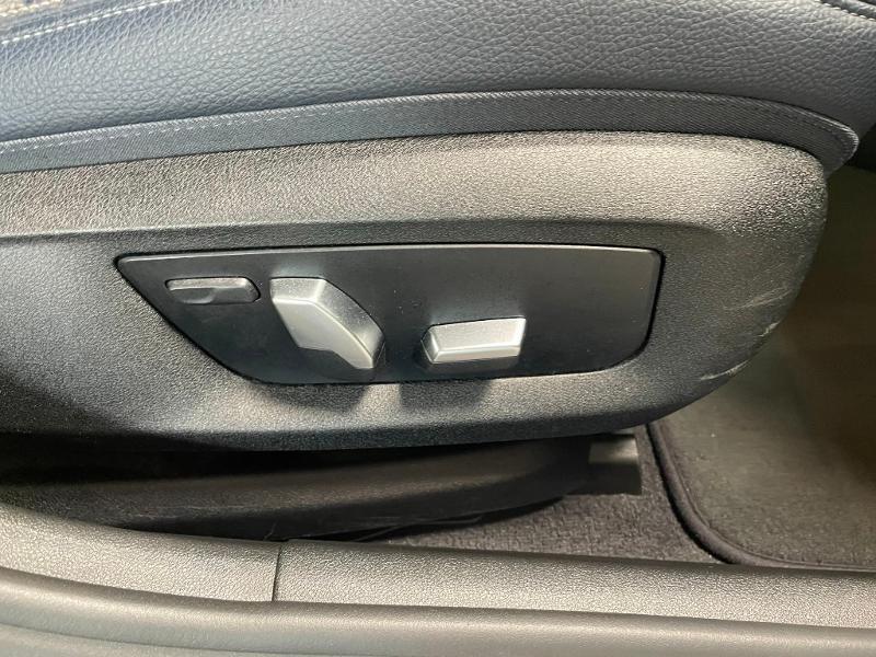 Photo 7 de l'offre de BMW Serie 5 M550dA touring xDrive 400ch Steptronic Euro6c à 55900€ chez Dugast automobiles