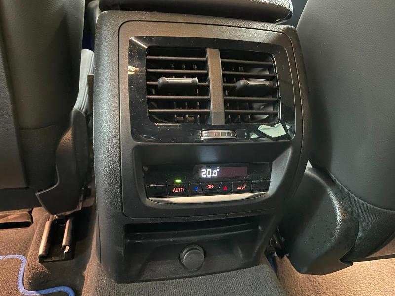 Photo 14 de l'offre de BMW X4 xDrive30d 265ch M Sport Euro6d-T à 47900€ chez Dugast automobiles