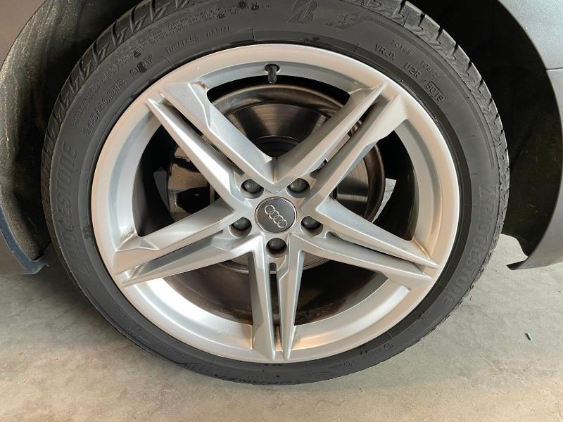 Photo 14 de l'offre de AUDI A5 Sportback 2.0 TDI 190ch S line quattro S tronic 7 à 32900€ chez Dugast automobiles