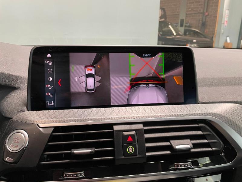 Photo 23 de l'offre de BMW X4 xDrive30d 265ch M Sport Euro6d-T à 47900€ chez Dugast automobiles