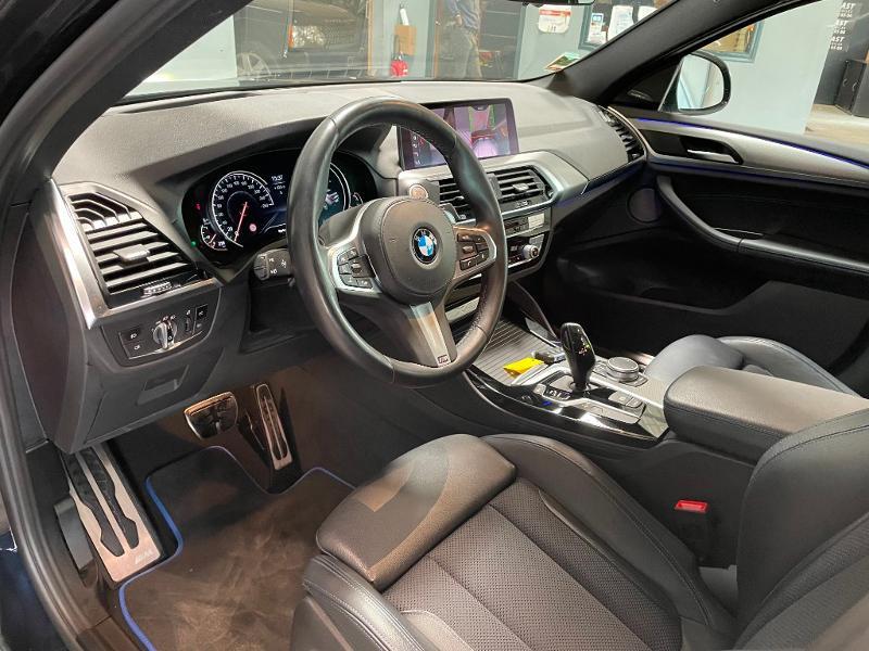 Photo 16 de l'offre de BMW X4 xDrive30d 265ch M Sport Euro6d-T à 47900€ chez Dugast automobiles