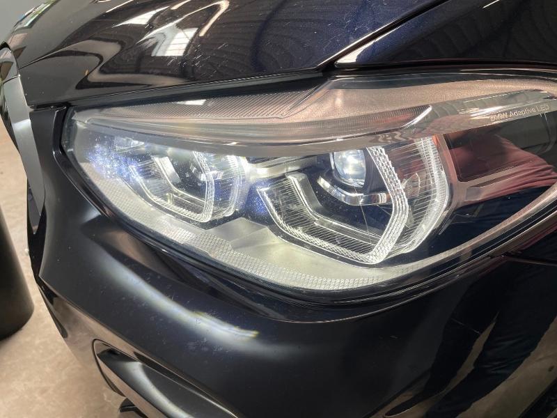 Photo 26 de l'offre de BMW X4 xDrive30d 265ch M Sport Euro6d-T à 47900€ chez Dugast automobiles