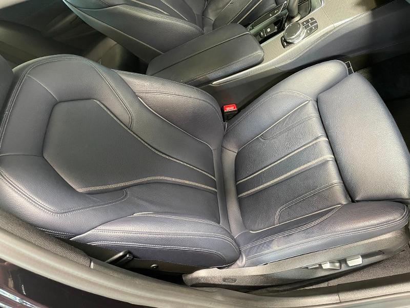 Photo 6 de l'offre de BMW Serie 5 M550dA touring xDrive 400ch Steptronic Euro6c à 55900€ chez Dugast automobiles