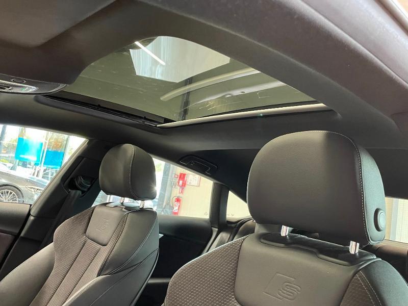 Photo 28 de l'offre de AUDI A5 Sportback 2.0 TDI 190ch S line quattro S tronic 7 à 32900€ chez Dugast automobiles
