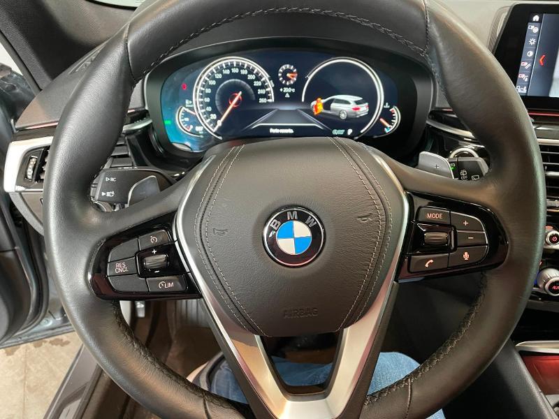 Photo 19 de l'offre de BMW Serie 5 Touring 520dA 190ch Sport Steptronic Euro6c à 37900€ chez Dugast automobiles