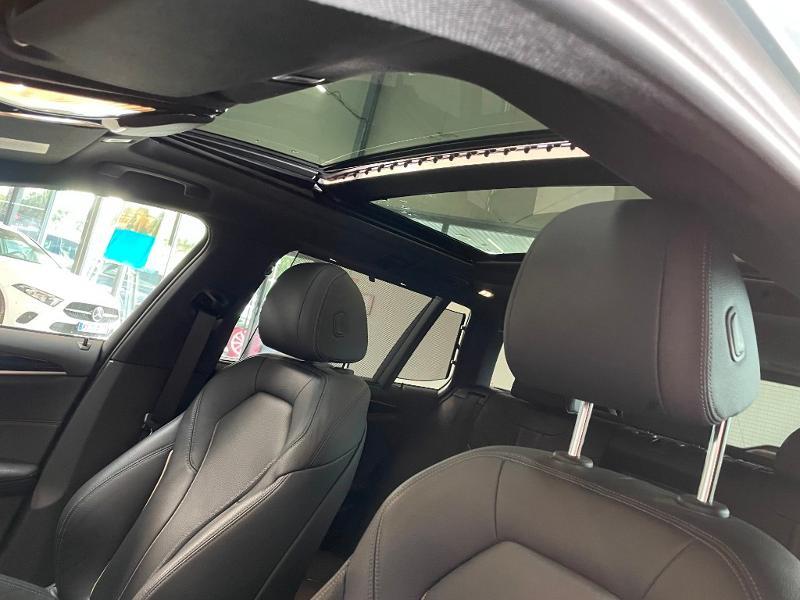 Photo 17 de l'offre de BMW Serie 5 Touring 520dA 190ch Sport Steptronic Euro6c à 37900€ chez Dugast automobiles