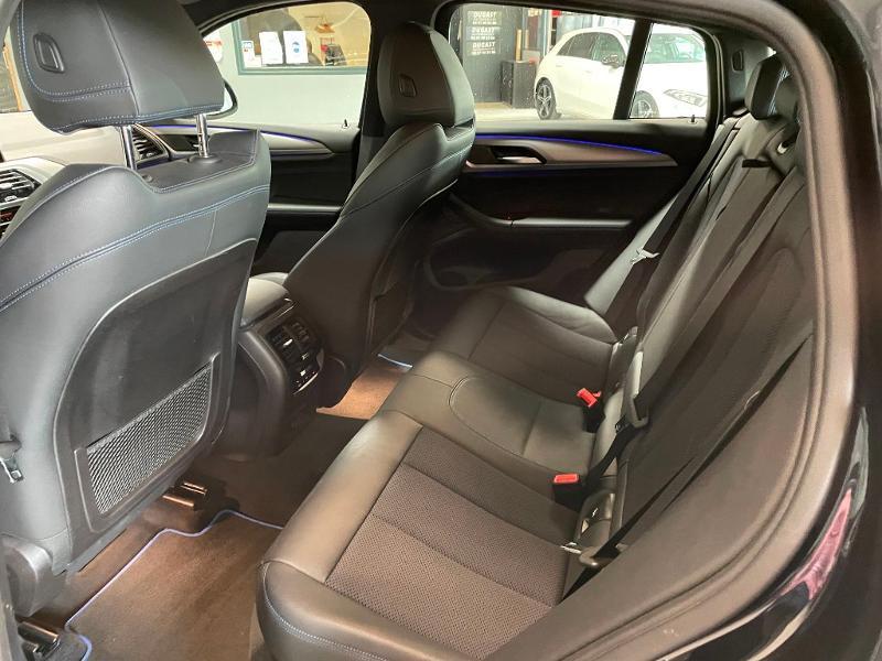 Photo 13 de l'offre de BMW X4 xDrive30d 265ch M Sport Euro6d-T à 47900€ chez Dugast automobiles