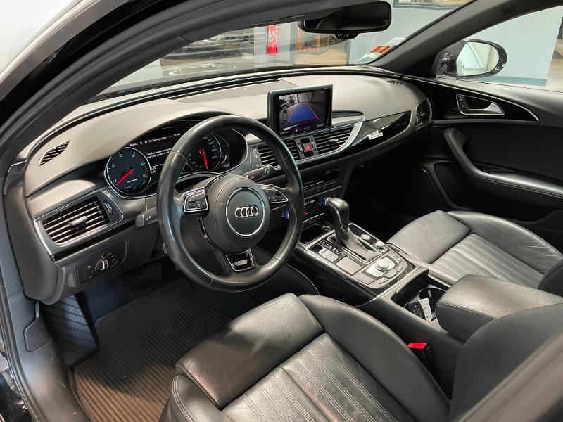 Photo 20 de l'offre de AUDI A6 Allroad 3.0 V6 BiTDI 320ch Avus quattro Tiptronic à 35900€ chez Dugast automobiles