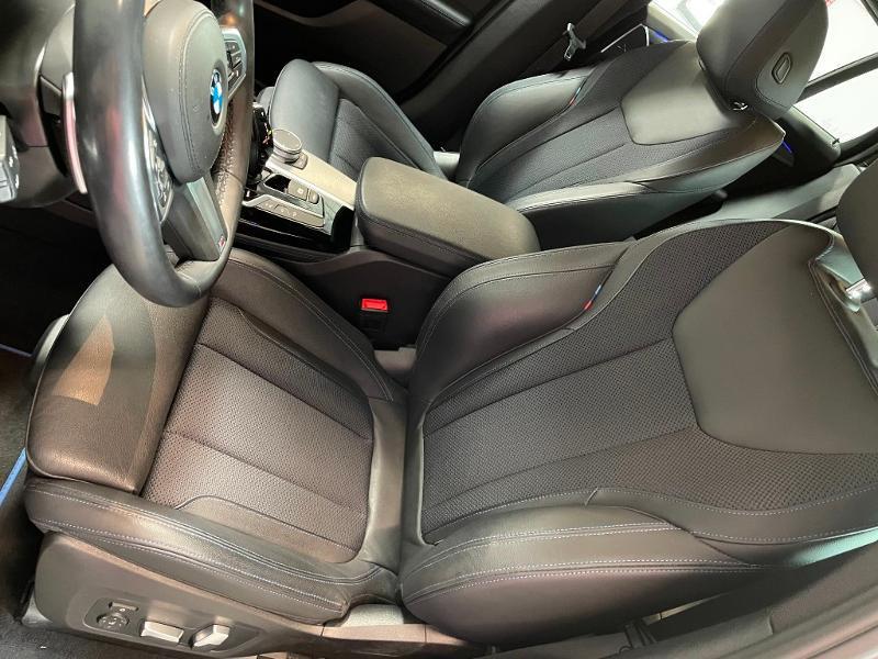 Photo 19 de l'offre de BMW X4 xDrive30d 265ch M Sport Euro6d-T à 47900€ chez Dugast automobiles