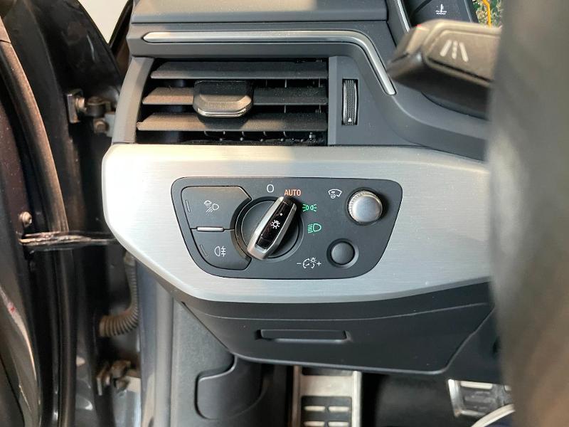 Photo 20 de l'offre de AUDI A5 Sportback 2.0 TDI 190ch S line quattro S tronic 7 à 32900€ chez Dugast automobiles