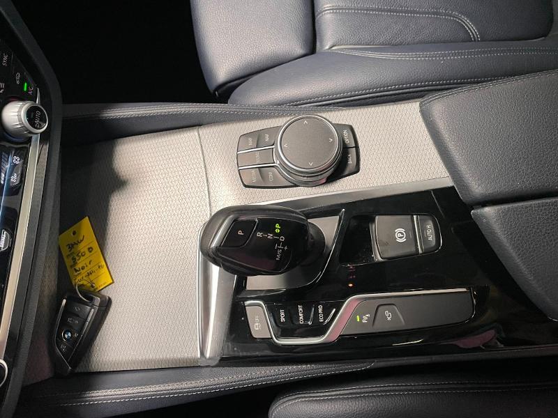 Photo 26 de l'offre de BMW Serie 5 M550dA touring xDrive 400ch Steptronic Euro6c à 55900€ chez Dugast automobiles