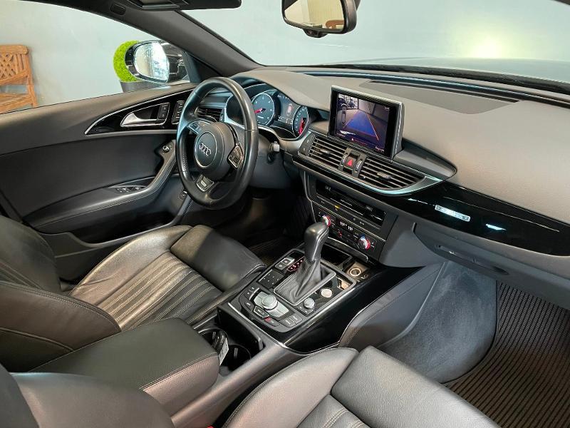 Photo 5 de l'offre de AUDI A6 Allroad 3.0 V6 BiTDI 320ch Avus quattro Tiptronic à 35900€ chez Dugast automobiles